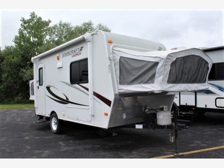 2013 Starcraft Launch 16RB for sale 300318967