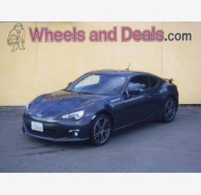 2013 Subaru BRZ Limited for sale 101433883