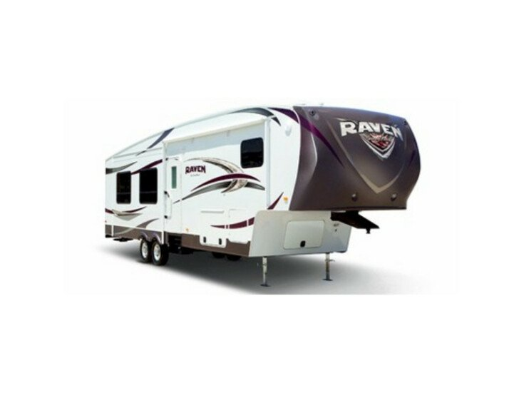 2013 SunnyBrook Raven 2980BH specifications