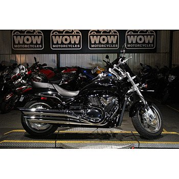 2013 Suzuki Boulevard 1500 for sale 200576799