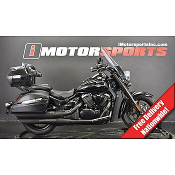 2013 Suzuki Boulevard 1500 for sale 200699352