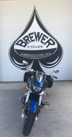 2013 Suzuki Boulevard 1500 for sale 200597288