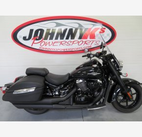 2013 Suzuki Boulevard 1500 for sale 200621495