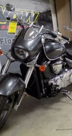 2013 Suzuki Boulevard 1500 for sale 200645611