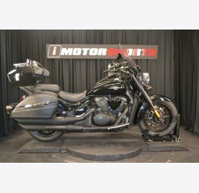 2013 Suzuki Boulevard 1500 for sale 200674549