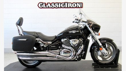2013 Suzuki Boulevard 1500 for sale 200687192