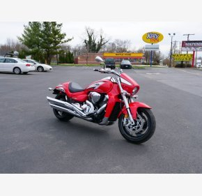 2013 Suzuki Boulevard 1800 for sale 200897131