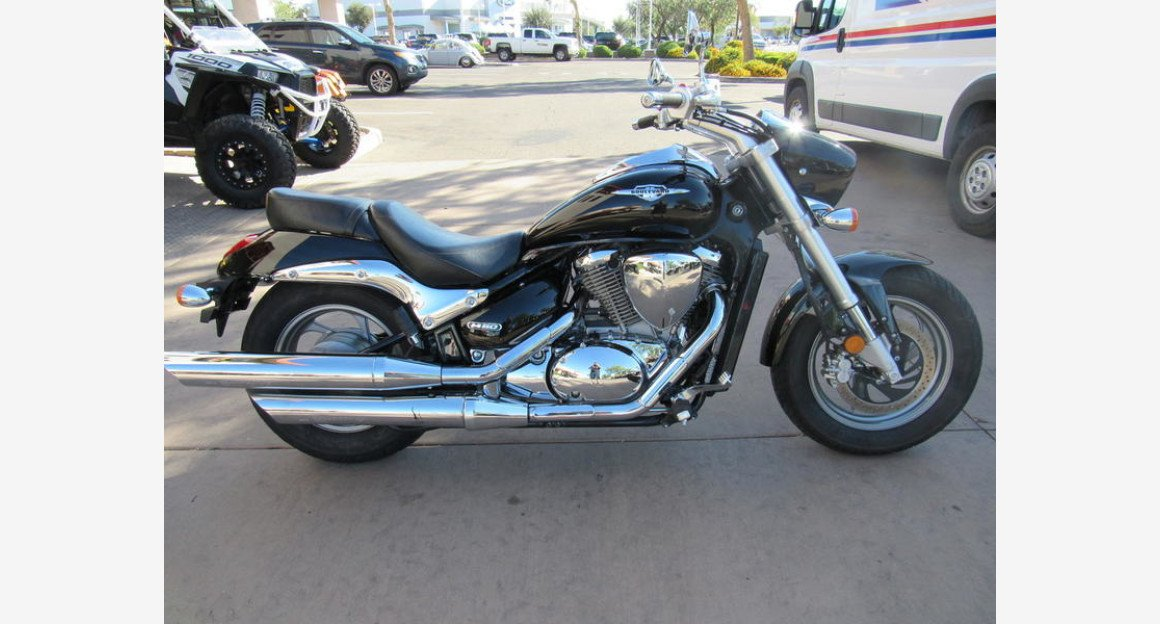 2013 Suzuki Boulevard 800 for sale 200647144