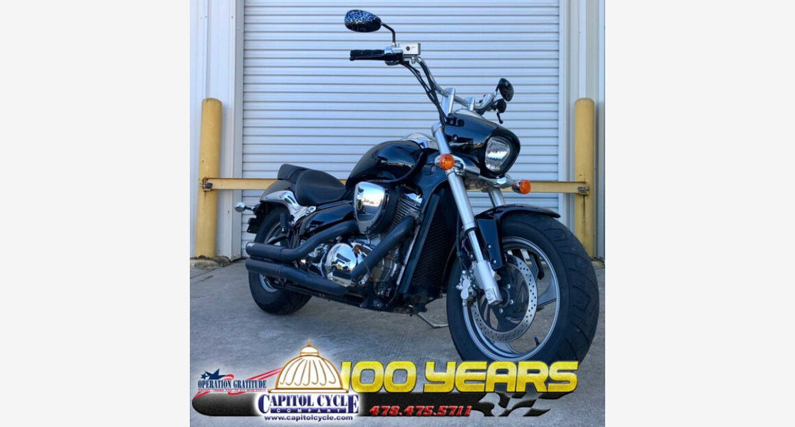 2013 Suzuki Boulevard 800 for sale 200659698
