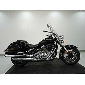 2013 Suzuki Boulevard 800 for sale 200697256