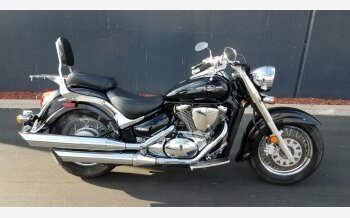 2013 Suzuki Boulevard 800 for sale 200702371