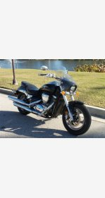 2013 Suzuki Boulevard 800 for sale 200523451