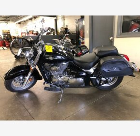 2013 Suzuki Boulevard 800 for sale 200646074