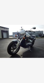 2013 Suzuki Boulevard 800 for sale 200667796