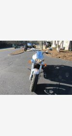2013 Suzuki Boulevard 800 for sale 200693520