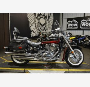 2013 Suzuki Boulevard 800 for sale 200701156