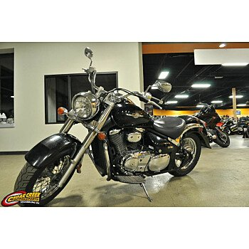 2013 Suzuki Boulevard 800 for sale 200740005
