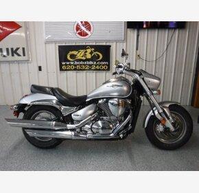 2013 Suzuki Boulevard 800 Motorcycles for Sale - Motorcycles