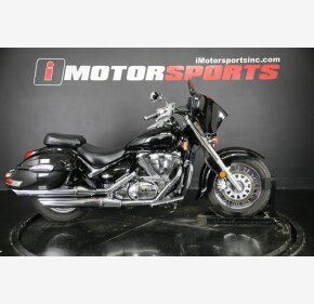 2013 Suzuki Boulevard 800 for sale 200926903