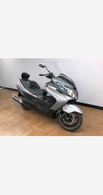2013 Suzuki Burgman 400 for sale 200930068