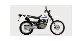 2013 Suzuki DR200S 200SE specifications