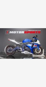 2013 Suzuki GSX-R1000 for sale 200799897