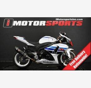 2013 Suzuki GSX-R1000 for sale 200838047