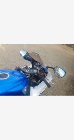 2013 Suzuki GSX-R600 for sale 200522952