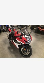 2013 Suzuki GSX-R600 for sale 200676757