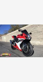 2013 Suzuki GSX-R600 for sale 200681995