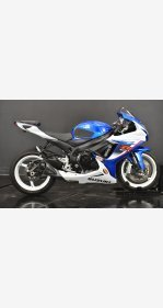 2013 Suzuki GSX-R600 for sale 200699149