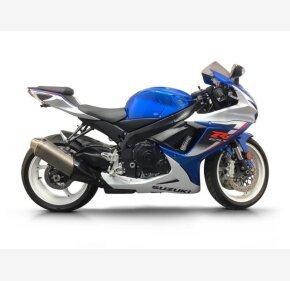 2013 Suzuki GSX-R600 for sale 200836681