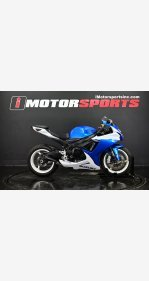 2013 Suzuki GSX-R600 for sale 200907262
