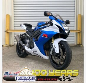 2013 Suzuki GSX-R750 for sale 200692758