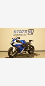 2013 Suzuki GSX-R750 for sale 200693148