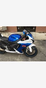 2013 Suzuki GSX-R750 for sale 200698551