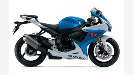 2013 Suzuki GSX-R750 for sale 200721775