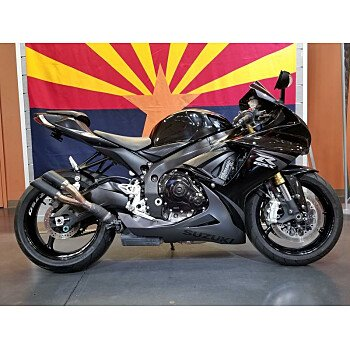 2013 Suzuki GSX-R750 for sale 200786874