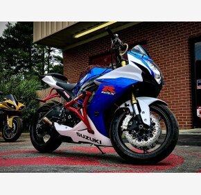 2013 Suzuki GSX-R750 for sale 200931798