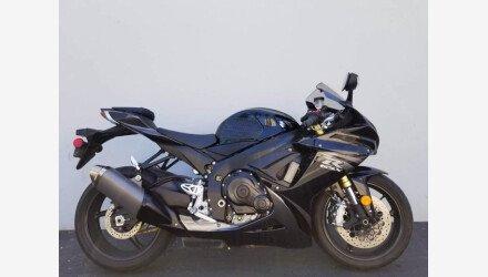 2013 Suzuki GSX-R750 for sale 200952041