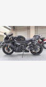 2013 Suzuki GSX-R750 for sale 200960988