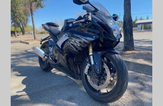 2013 Suzuki GSX-R750 for sale 200976341