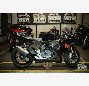 2013 Suzuki GSX-R750 for sale 201009618