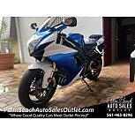 2013 Suzuki GSX-R750 for sale 201179524
