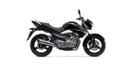 2013 Suzuki GW250 250 specifications