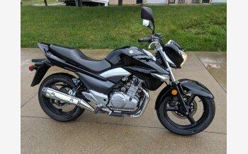 2013 Suzuki GW250 for sale 200725665