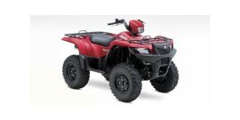 2013 Suzuki KingQuad 750 AXi Power Steering 30th Anniversary Edition specifications