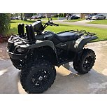 2013 Suzuki KingQuad 750 AXI Power Steering for sale 200753174