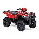2013 Suzuki KingQuad 750 for sale 200802939
