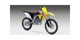 2013 Suzuki RM-Z250 250 specifications